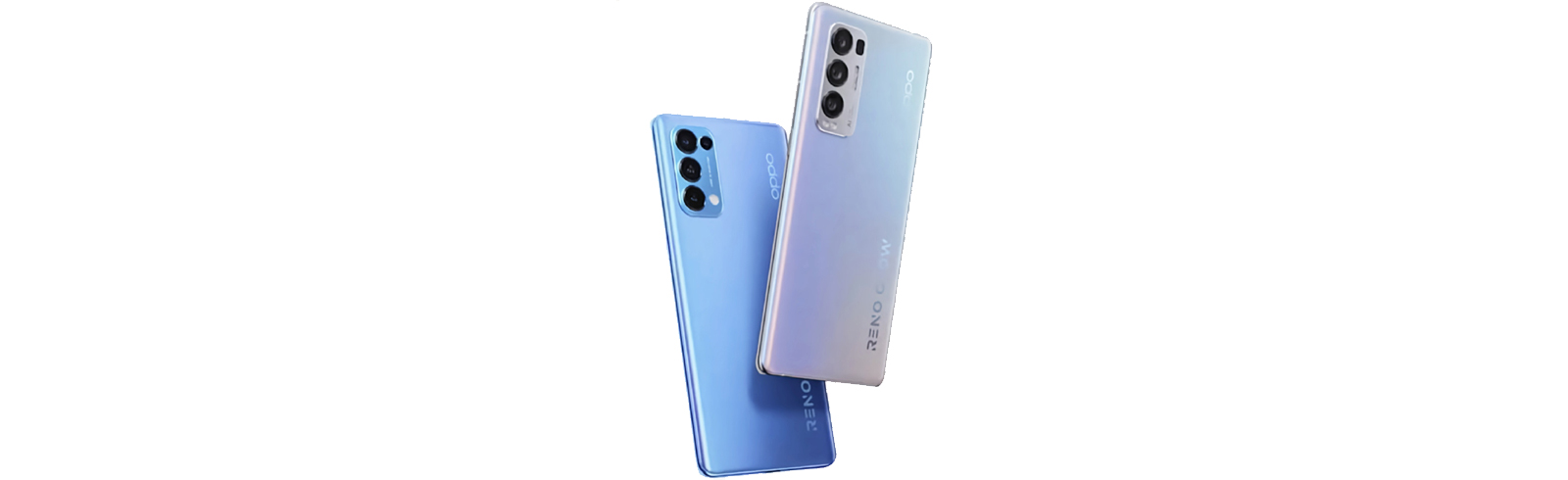 Oppo Reno5 Pro+ will be the first smartphone to sport the 50MP Sony IMX766 image sensor