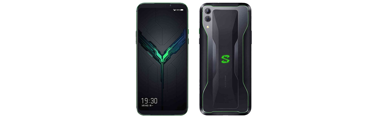 Black Shark preps a 5G smartphone, to release it in H2 of 2020