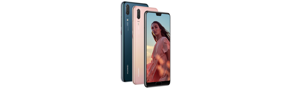 Huawei P20 and P20 Pro are official with an all new Leica Dual Camera and Leica Triple Camera