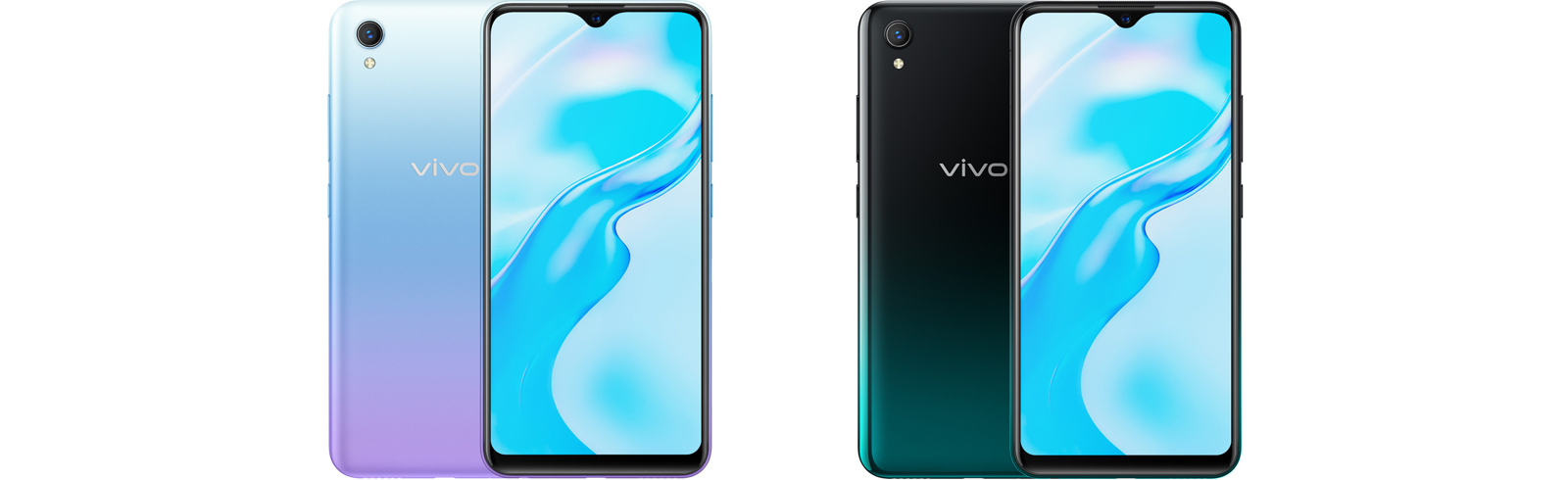 The Vivo Y1s with a MediaTek Helio P35 chipset goes on sale in India