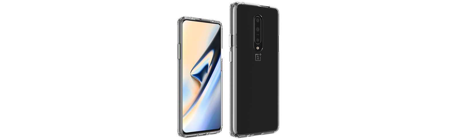 OnePlus 7 design leaked by a case maker