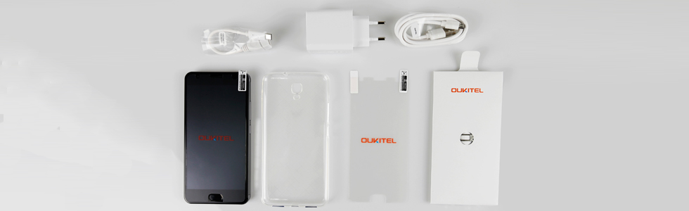 Oukitel K6000 Plus starts shipping this week