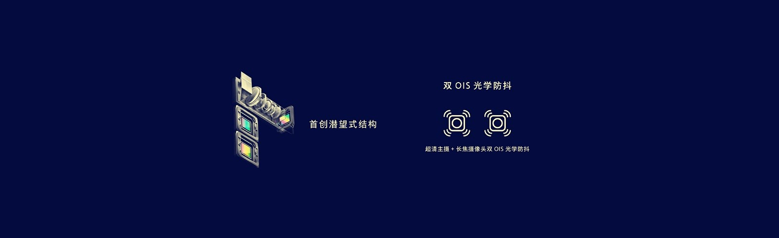 Oppo's 10x hybrid optical zoom technology is official, new optical fingerprint tech in tow