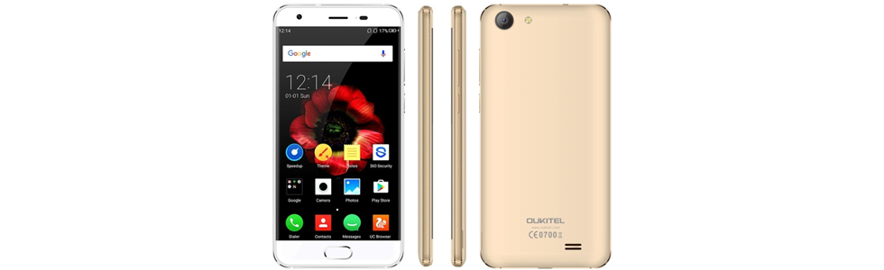 Oukitel K4000 Plus with a privacy system and tough screen gets its official hands-on video