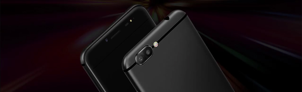Ulefone T1 official specifications are unveiled