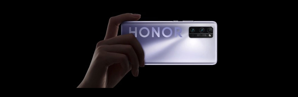 Huawei unveils the Honor 30 Pro+ - specifications and prices