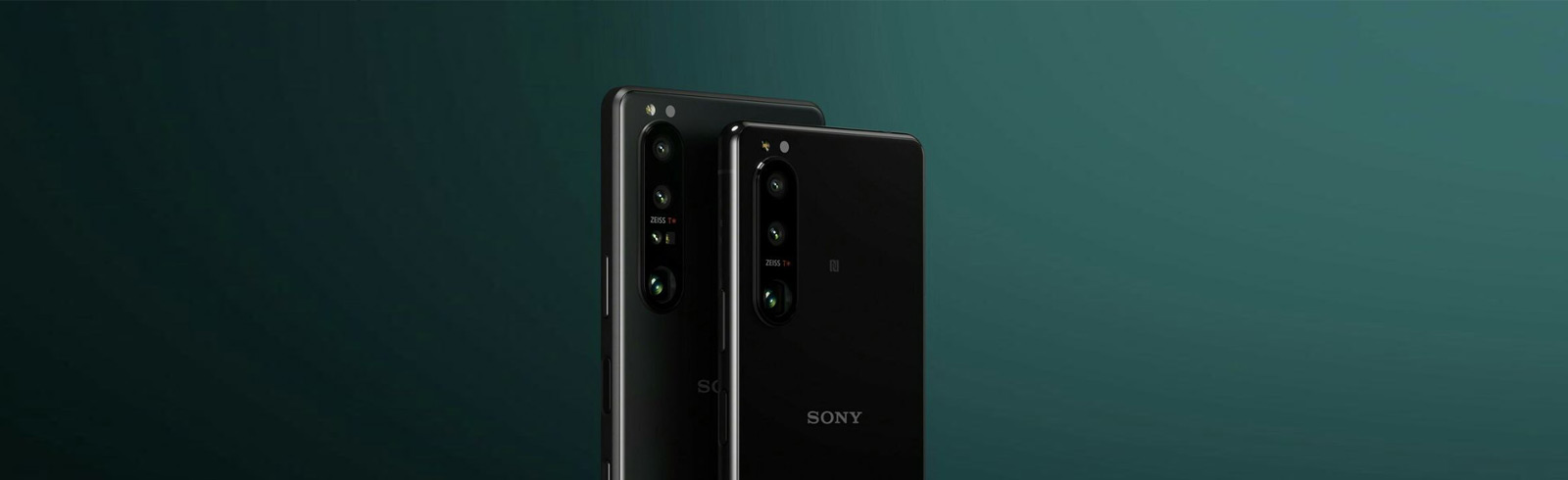 Sony Xperia 1 III and Sony Xperia 5 III go official