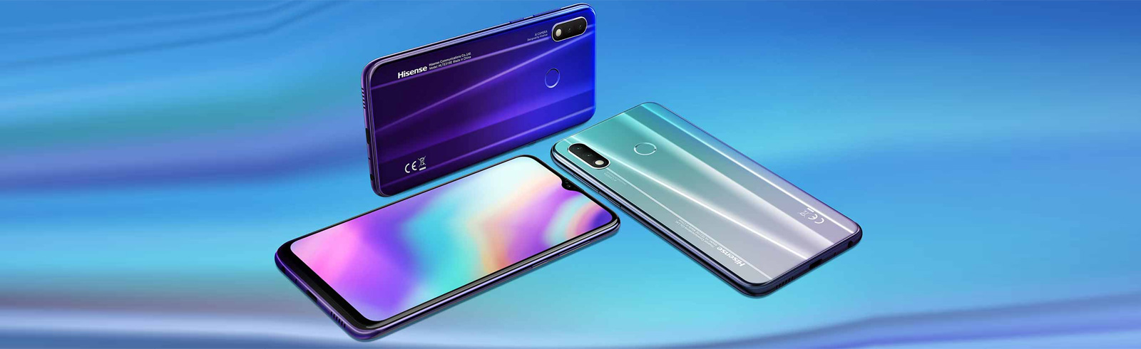 Hisense announces the Infinity H30 in South Africa