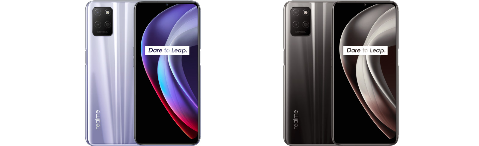 The Realme V11s 5G is unveiled in China featuring a Dimensity 810 chipset