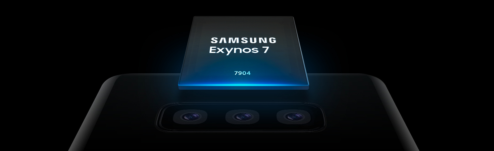 Samsung announces the Exynos 7904 for enhanced camera capabilities of mid-range mobile devices
