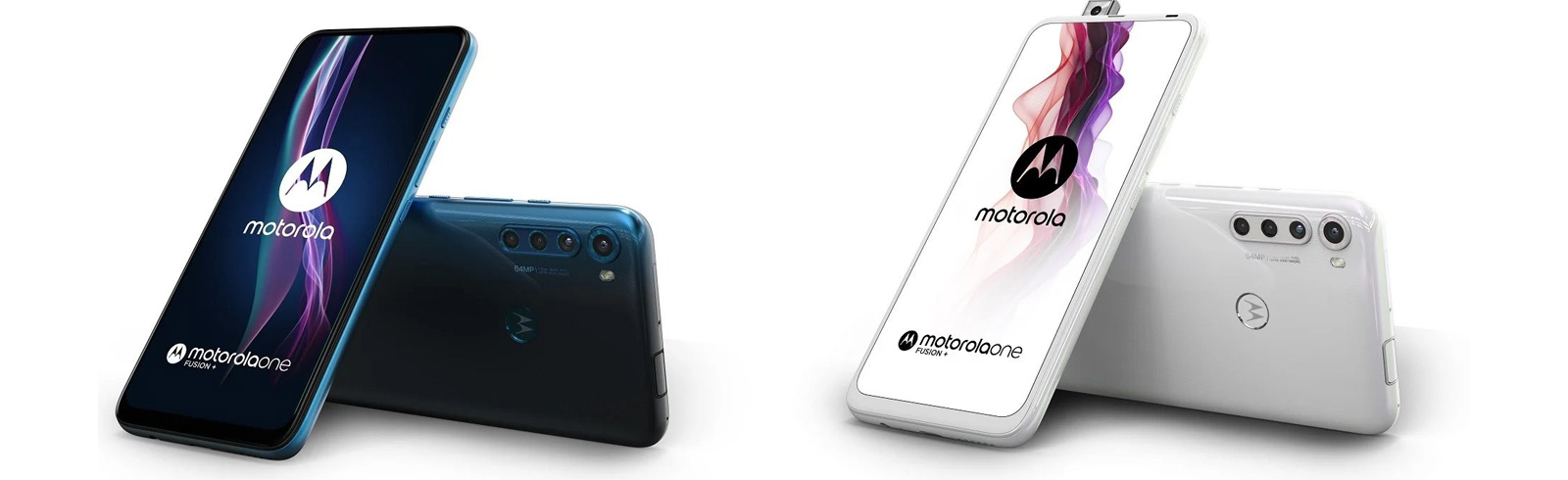 Motorola One Fusion+ goes official - specifications and prices