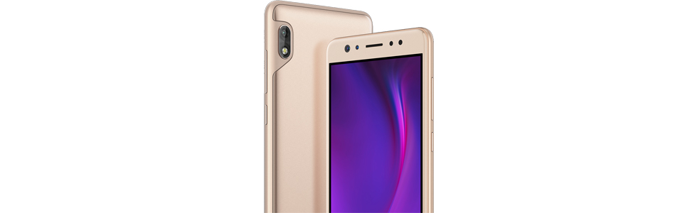 Coolpad launches the Coolpad Note 6 in India