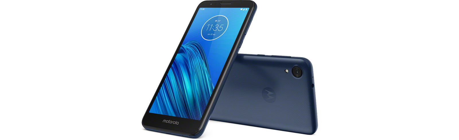 Moto E6 goes official in North America, costs $149.99