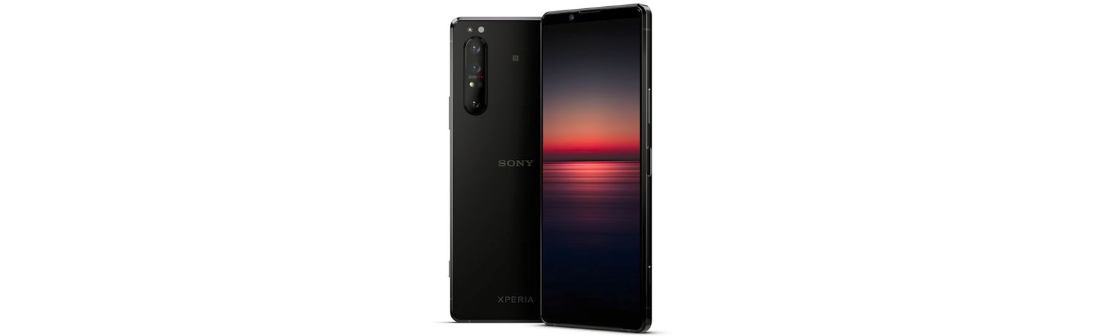 Sony unveils the Xperia Pro and Xperia 1 II