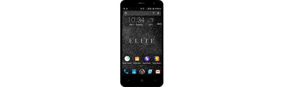 Swipe Elite launches in India exclusively via Flipkart