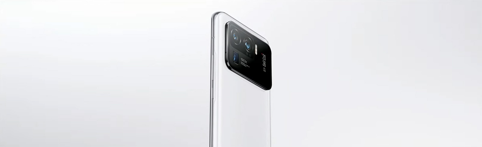 Xiaomi 11 Ultra is unveiled - specifications and prices