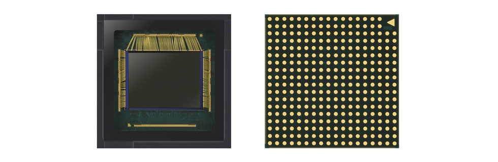 The 50MP Samsung GN1 ISOCELL image sensor offers faster AF and better light sensitivity
