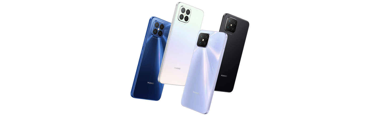 Huawei Nova 8 SE 5G is official - specifications and prices