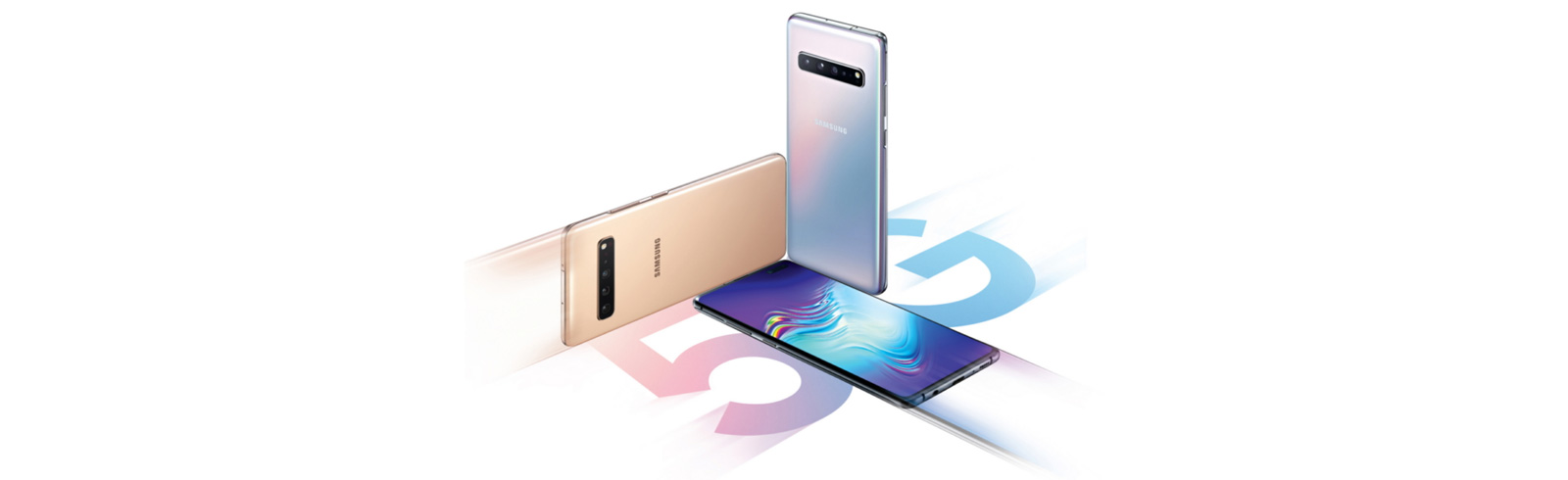 Samsung will launch the Galaxy S10 5G in South Korea on April 5th