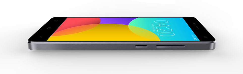 Zeaplus - a new smartphone producer from China