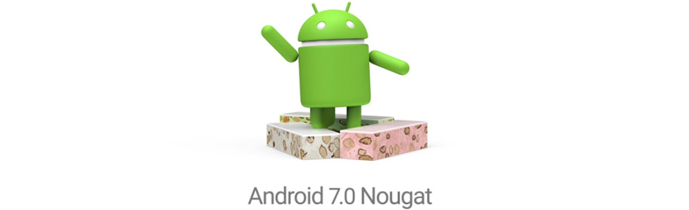 """It's official - the """"N"""" in Android 7.0 N stands for Nougat"""