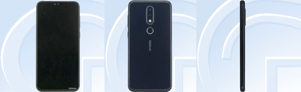Nokia X gets TENAA certification, the main specs are unveiled