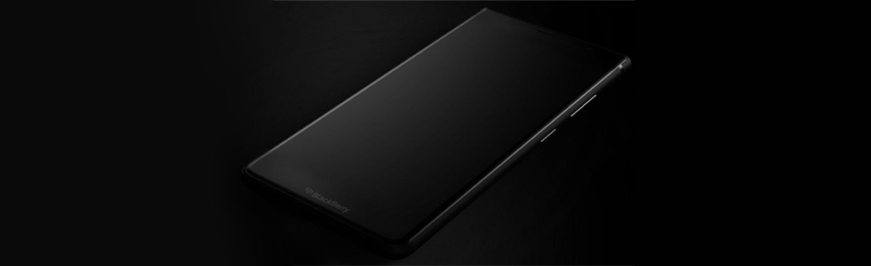 BlackBerry Ghost by Optiemus will pack a 4000 mAh battery, announcement is near
