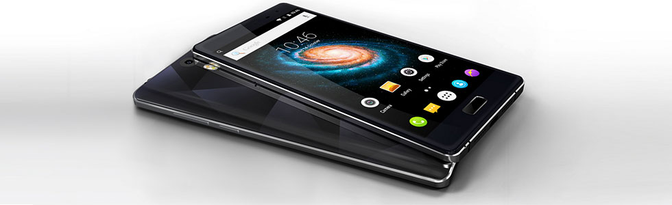 Bluboo Xtouch - a feature-packed high-end smartphone for $180
