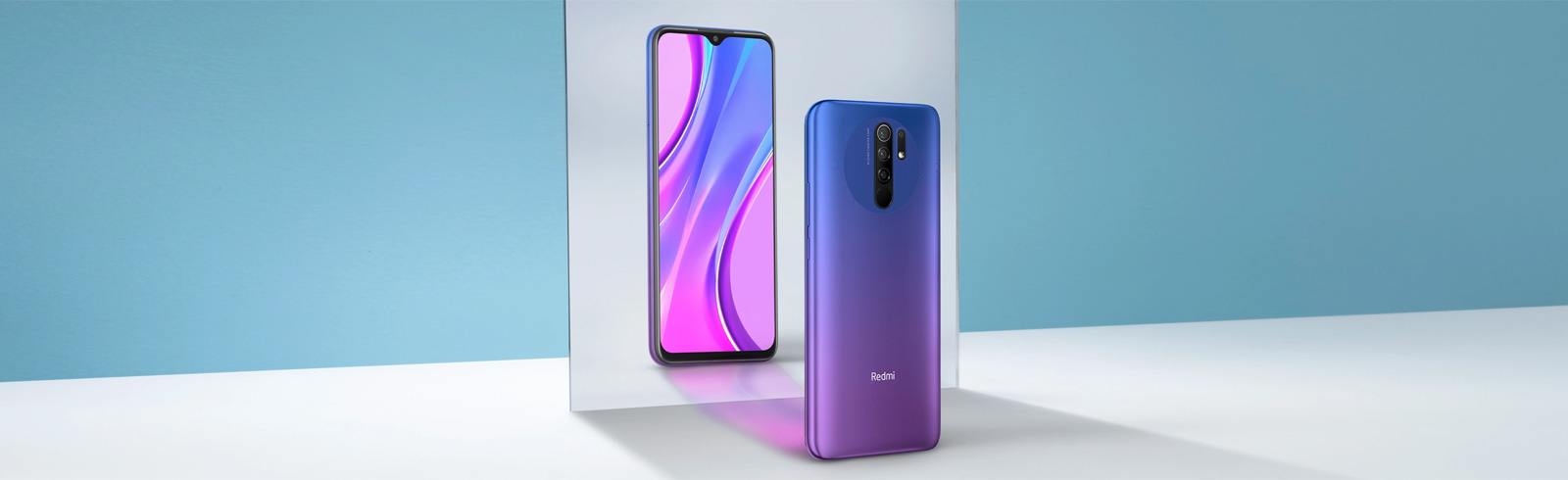 Xiaomi launches the Redmi 9 and Redmi 9 Prime for India