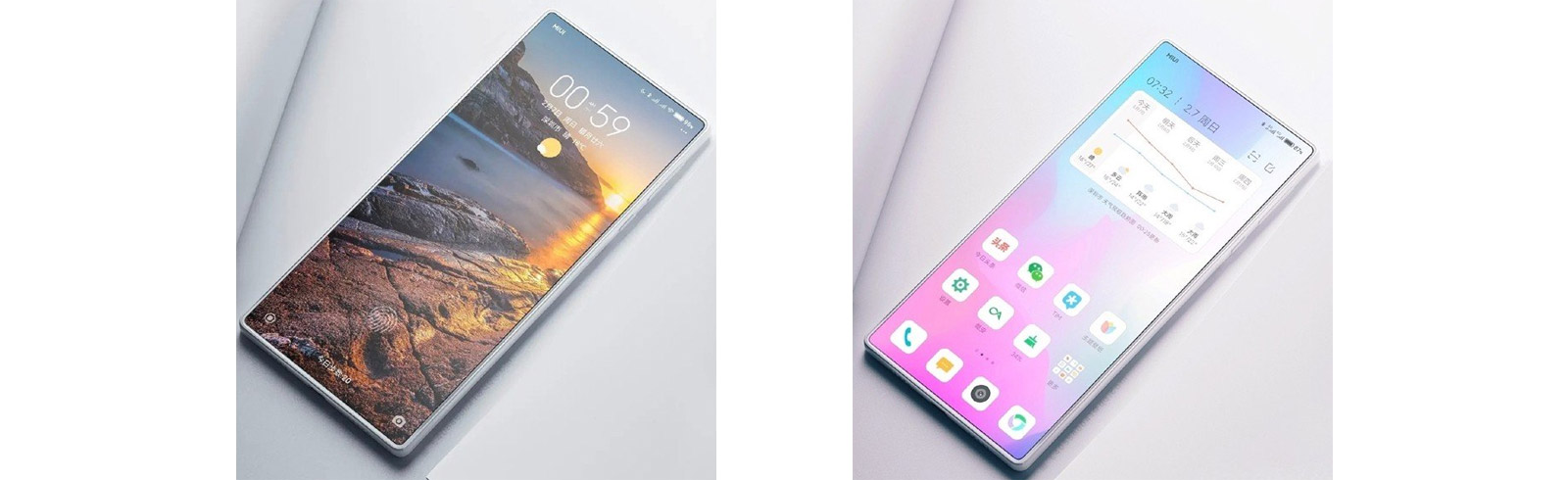 Xiaomi will announce the Mi MIX 4 very soon