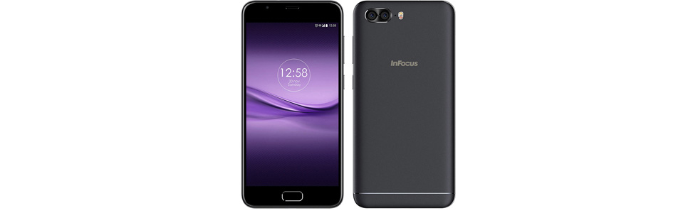 InFocus announces two new smartphones - the Turbo 5 Plus and Snap 4