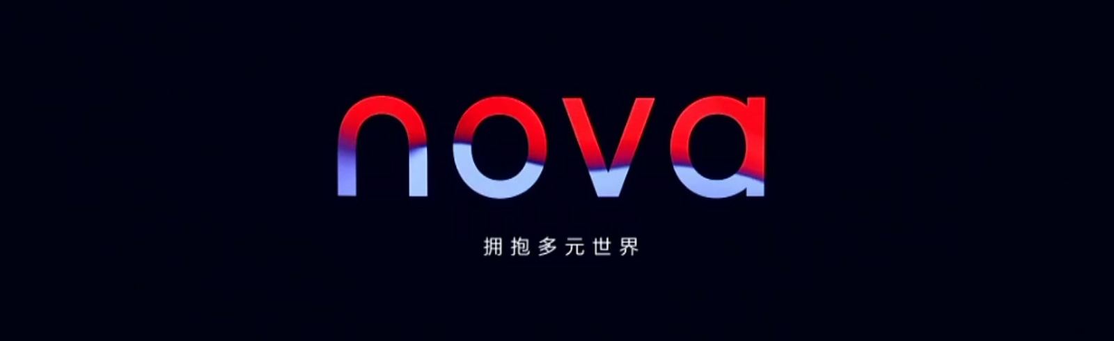 Huawei unveils the nova 5 series of smartphones and the Kirin 810 chipset