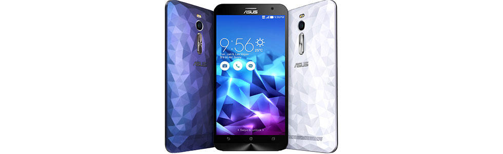 Asus announces the pricing and availability of 3 ZenFone and 2 ZenPad models in India