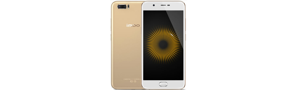 imoo has launched its second smartphone - the C1