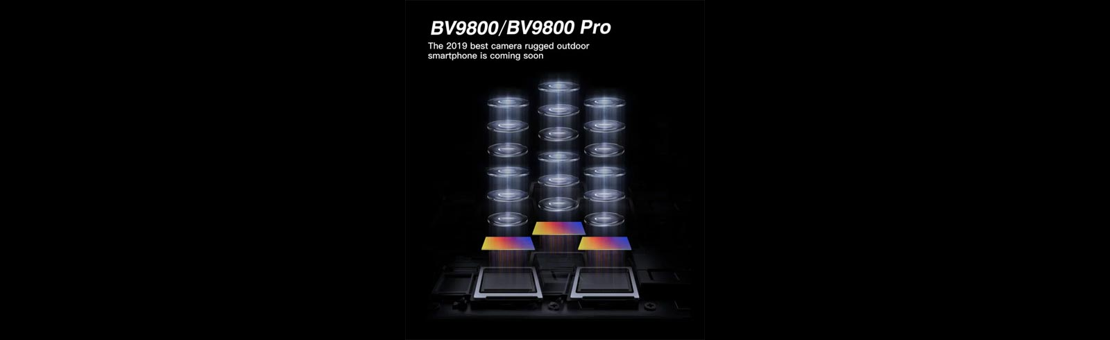 Blackview teases the BV9800 and the BV9800 Pro with 48MP