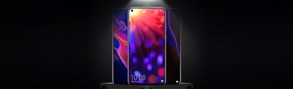 Huawei Honor V20 leaks prior to today's launch