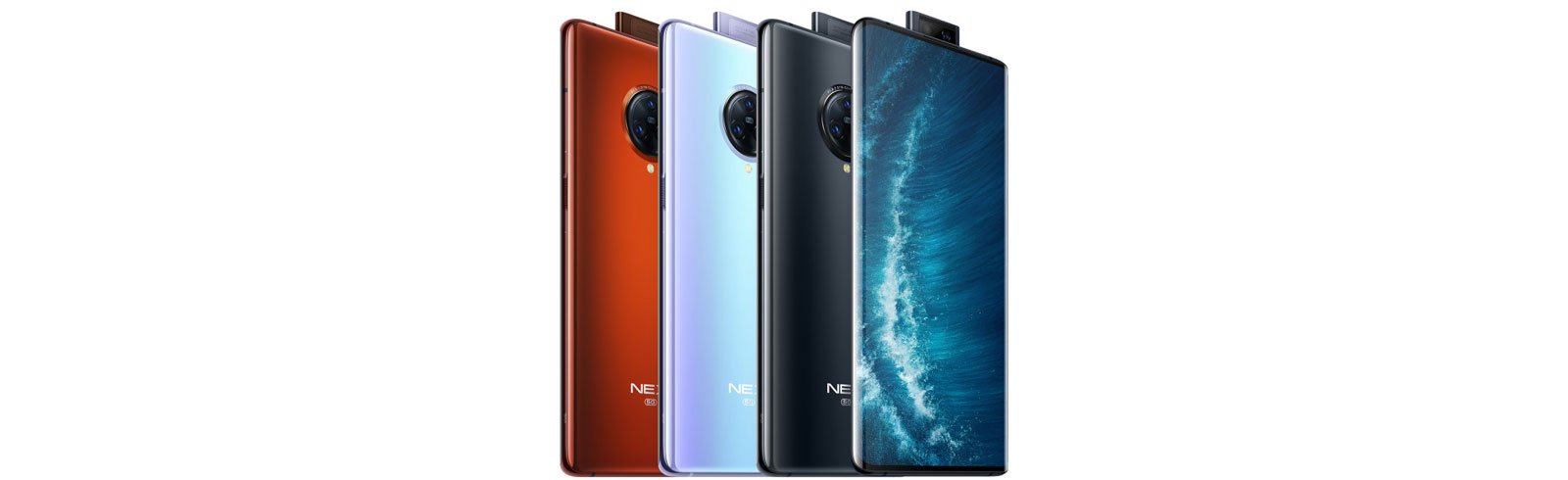 Vivo NEX 3s 5G specifications, price, availability