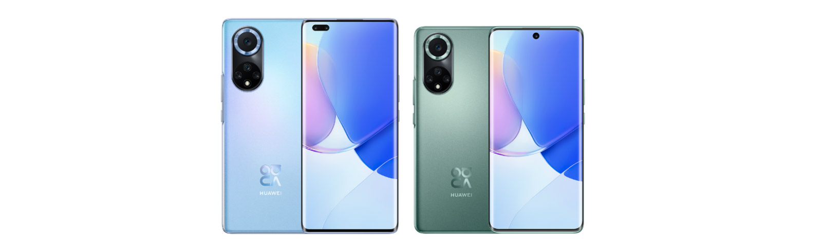 Huawei unveils the nova 9 and nova 9 Pro in China with Snapdragon 778G chipset