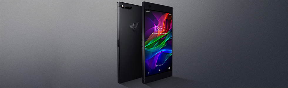 Razer Phone gets a system update that opens HDR10 and Dolby Digital 5.1 support