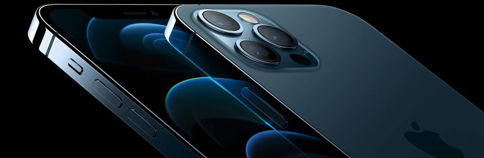 The Apple iPhone 12 Pro and iPhone 12 Pro Max are official with advanced camera features