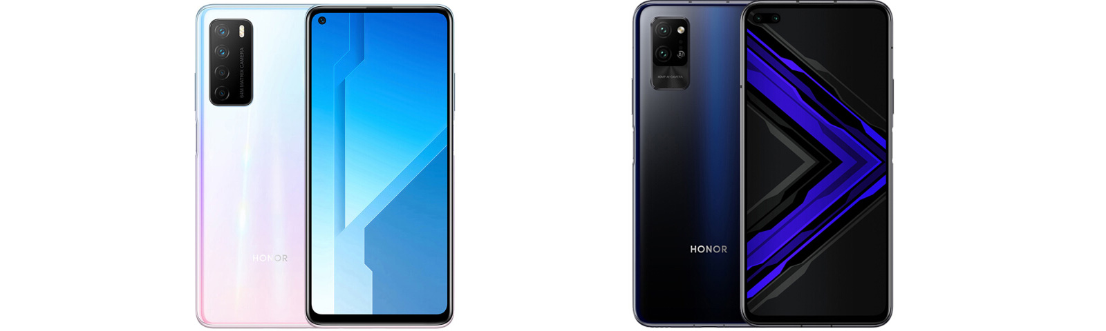 Huawei unveils the Honor Play 4 5G and Honor Play 4 Pro - specifications and prices