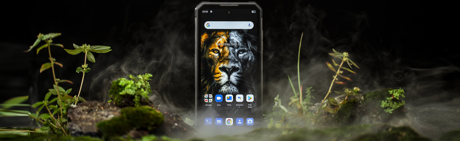Oukitel WP17 has been introduced, will launch on October 18