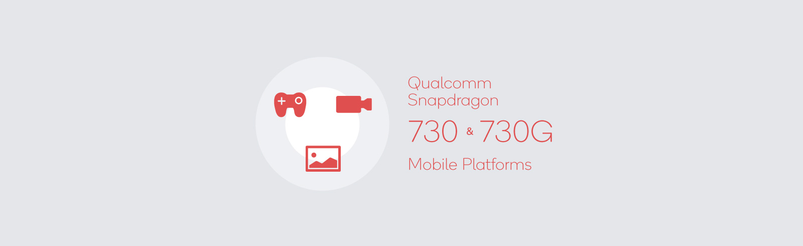 Qualcomm unveils the Snapdragon 730 and Snapdragon 730G SoCs for advanced gaming and AI