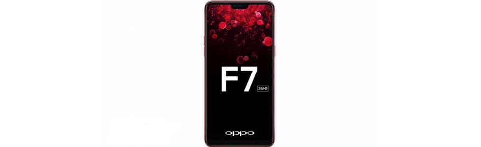 "Oppo F7 leaks in full, sports a 6.23"" FHD+ display, Helio P60 chipset, 25MP front camera"