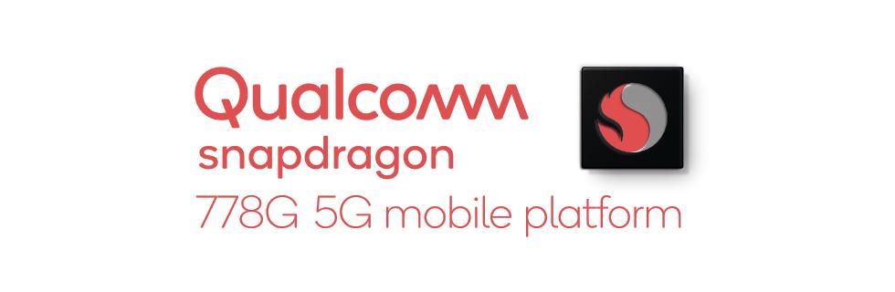 Qualcomm Snapdragon 778G 5G Mobile Platform is announced