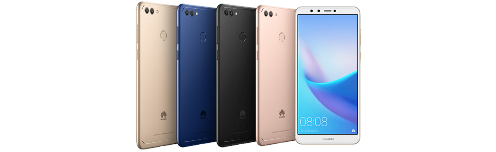 Huawei Enjoy 8, Enjoy 8 Plus and Enjoy 8e go official in China