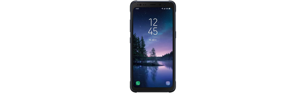 Samsung Galaxy S8 Active is official, avaialble exclusively from AT&T for 3 days