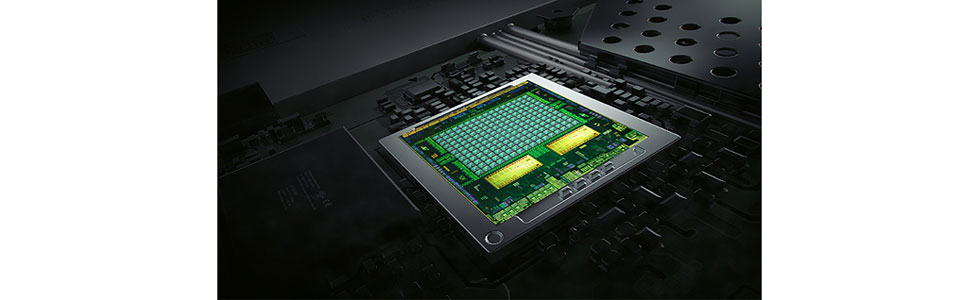The 64-bit Tegra K1 chipset by Nvidia is officially revealed
