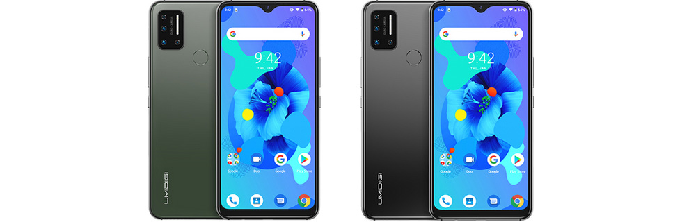 UMIDIGI A7 goes official with a giveaway and discounted price