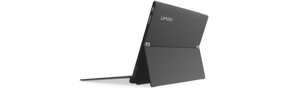 """Lenovo presents the Miix 720 targeted at """"crossover consumers"""""""